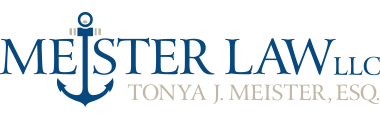 Meister Law, LLC Header Logo